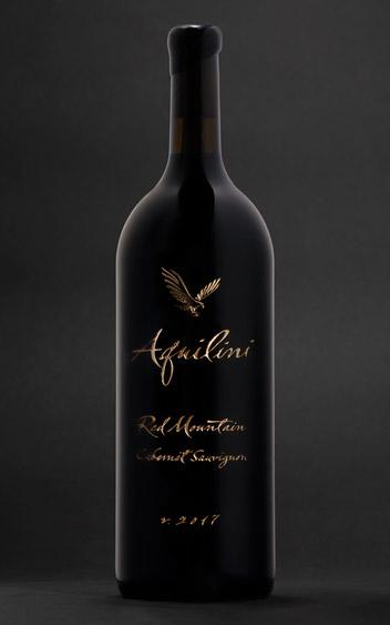 2017-Aquilini Cabernet Sauvignon Magnum