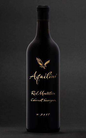2017 Aquilini Cabernet Sauvignon