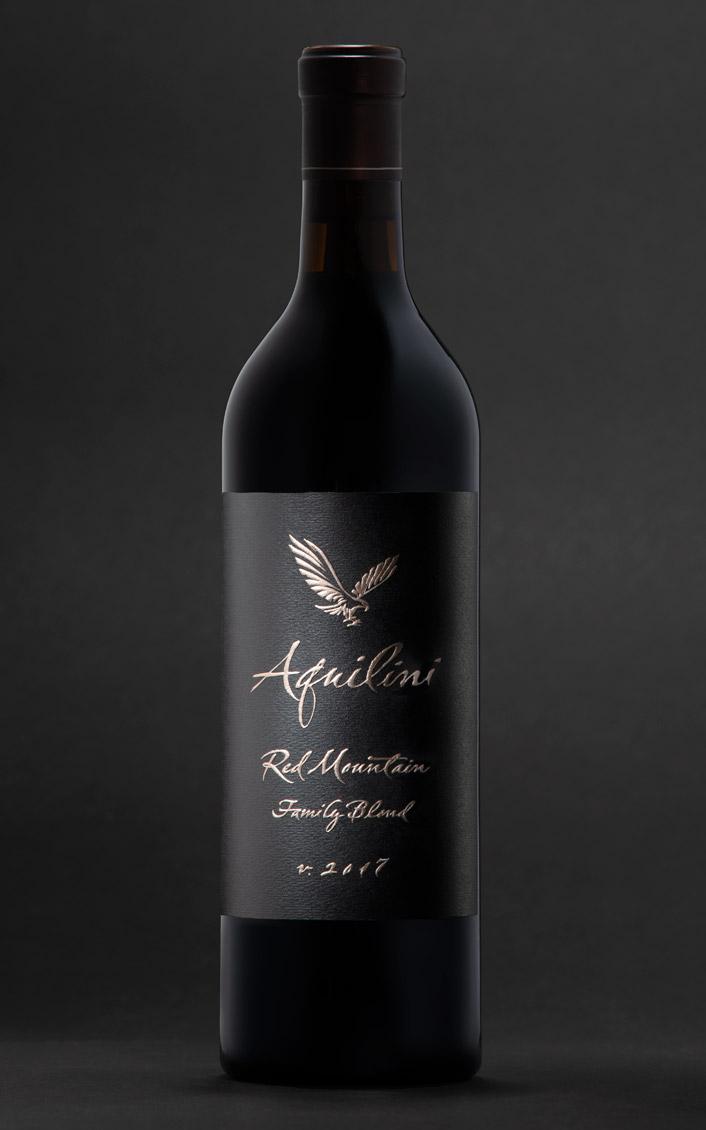 2017 Aquilini Family Blend