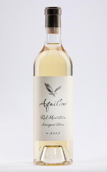 2019 Aquilini Sauvignon Blanc