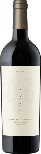 Aquilini A56 2019 Cabernet Sauvignon – Red Mountain Wines – Parallax