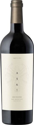 Aquilini A56 Red Blend – Aquilini Wines – Parallax